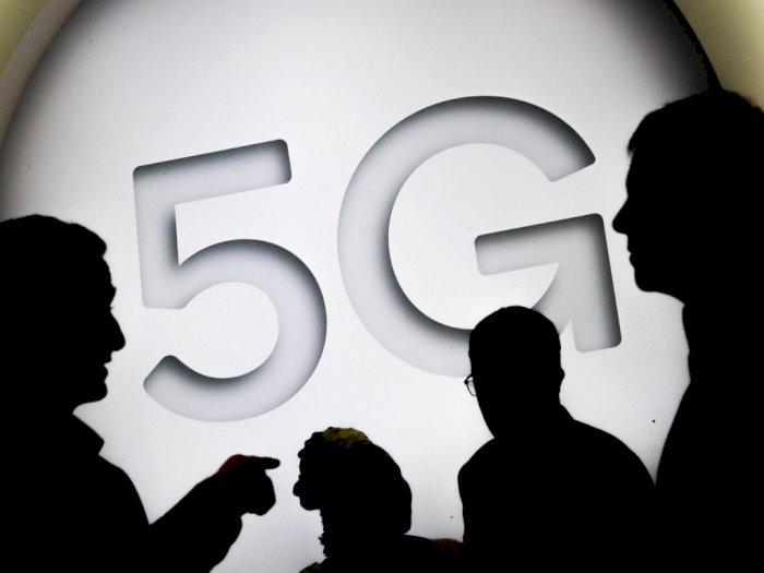 Telkomsel Bakal Jadi Provider Pertama yang Hadirkan Layanan 5G di Indonesia