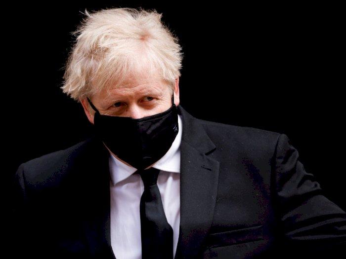 Islamofobia, Perdana Menteri Inggris dan Partainya Anggap Islam Ancaman