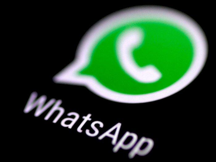 WhatsApp Dikabarkan Menggugat Pemerintah India