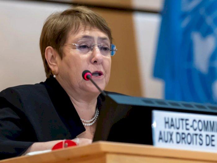 PBB: Serangan Israel di Gaza Termasuk Kejahatan Perang