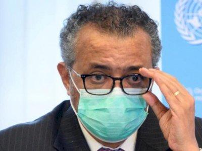 Direktur Jenderal WHO Peringatkan Tak Ada Negara yang Tidak Penting pada Vaksinasi!