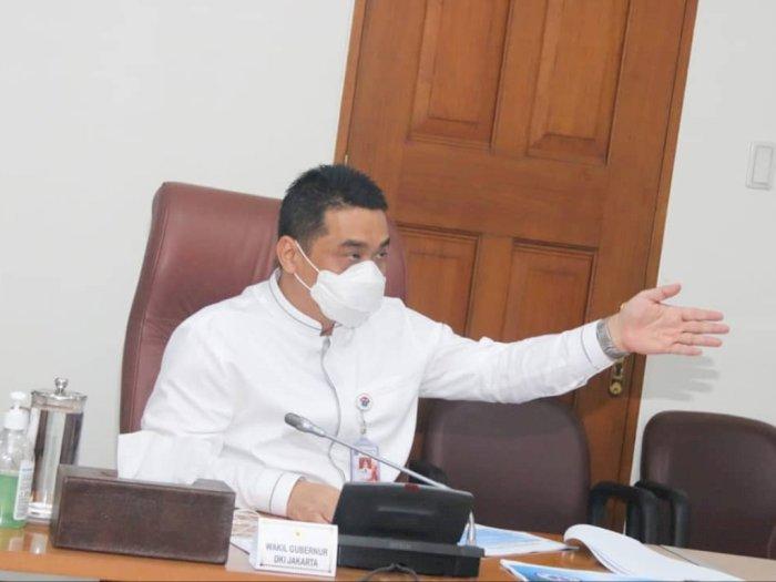 Eks Dirut Sarana Jaya Resmi Jadi Tersangka Korupsi, Wagub DKI: Kita Hormati