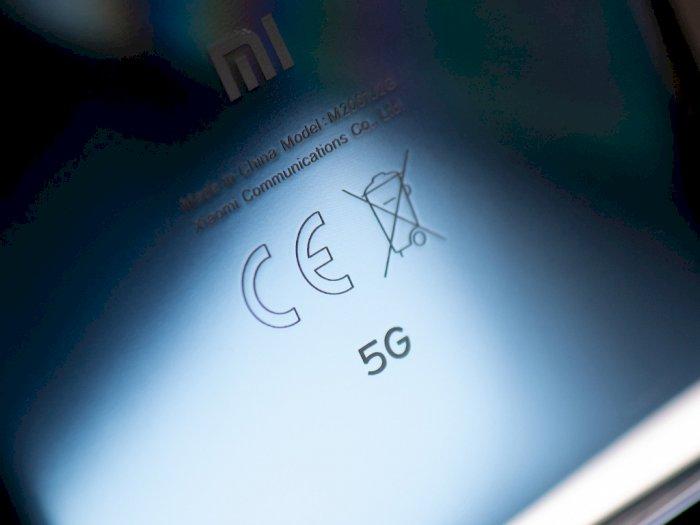 Gara-Gara 5G, Sebanyak 1,38 Miliar Unit Smartphone Dikapalkan di 2021 Ini