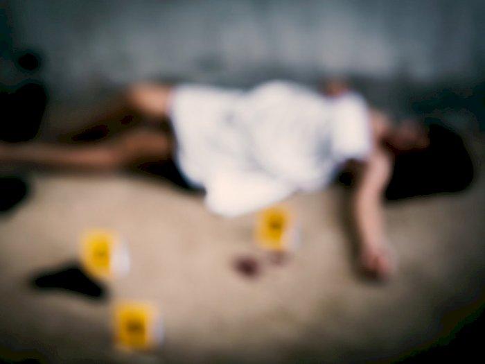 Wanita Bugil Ditemukan Tewas di Kamar Hotel Jakpus, Kondom dan Pakaian Jadi Barang Bukti