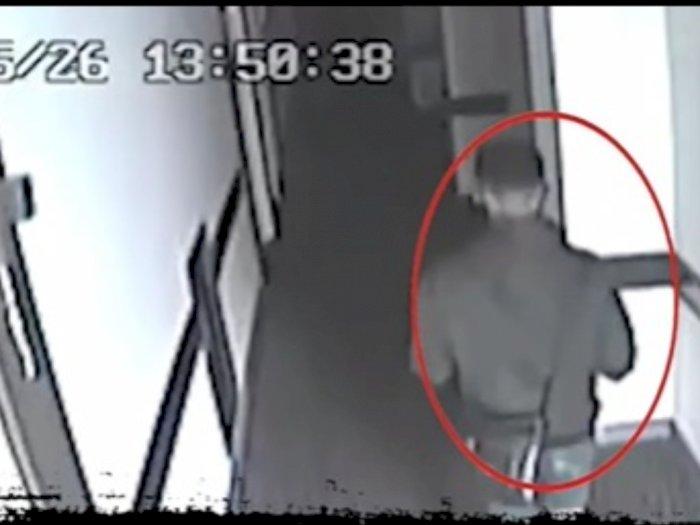 Polisi Kantongi Identitas Pembunuh Wanita Bugil di Hotel Menteng