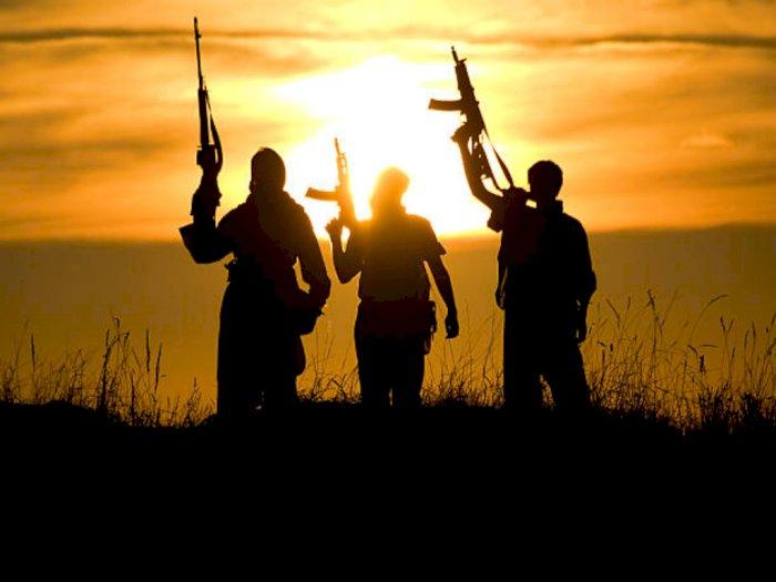 10 Rencana Sasaran Teroris di Merauke, Mulai dari Markas Polisi hingga Gereja