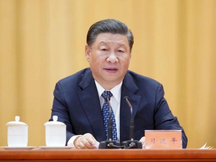 Jika Kebocoran Laboratorium Wuhan Terbukti, Xi Jinping Bisa Digulingkan