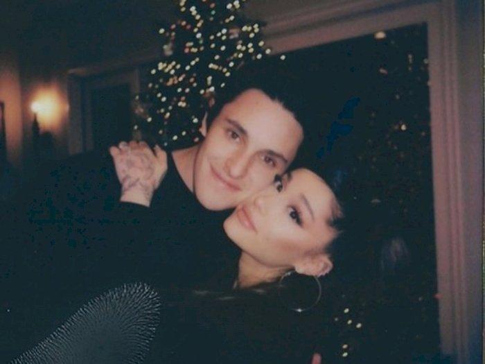 Menikah dengan Dalton Gomez, Kakak Ariana Grande Puji Pernikahan Mereka: Sempurna