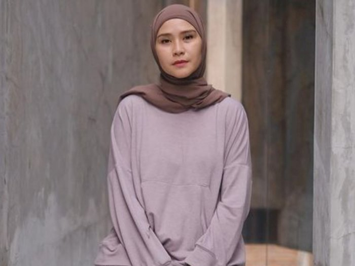 Zaskia Adya Mecca Protes Sinetron 'Zahra', Harusnya Ada Standar & Pengawasan dari KPI