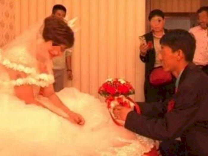 Kasihan! Pria Ini Ditipu Istri dengan Mahar Rp331 Juta, Ternyata Menikah dengan Pria Lain