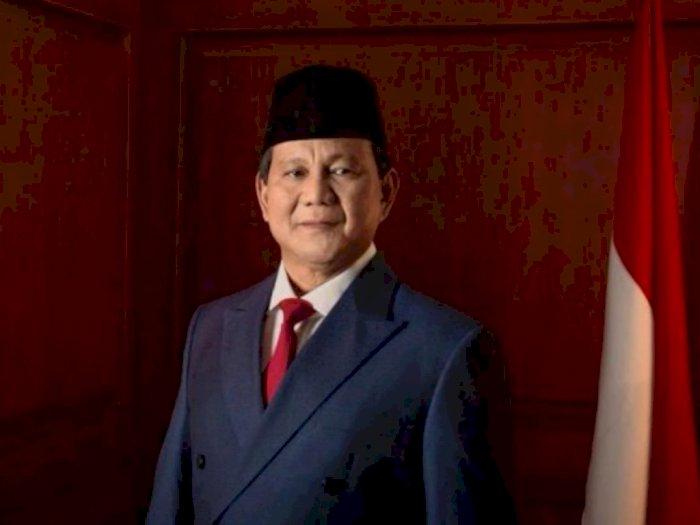 Ini Peluang Prabowo Usai Diusung Gerindra Jadi Capres 2024