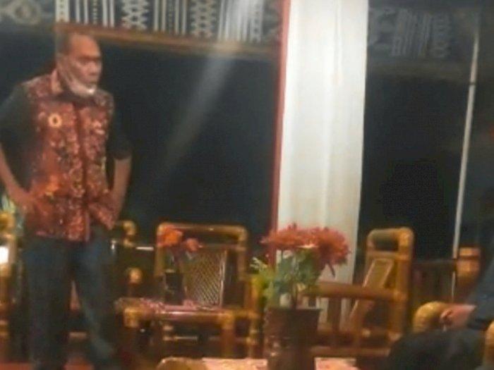PDIP Cabut Dukungan, Bupati Alor: Saya Sangat Menyesalkan