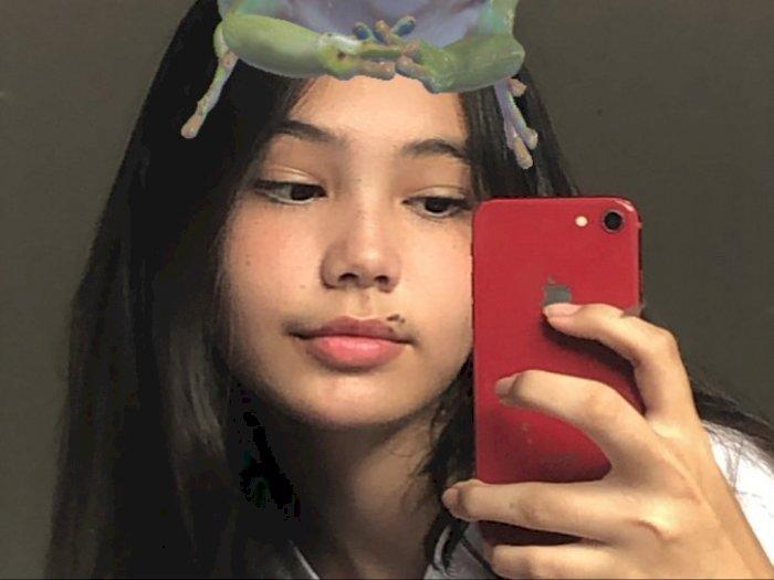 Profil Lea Ciarachel Fourneaux, Pemeran Zahra di Sinetron Suara Hati Istri, Masih 14 Tahun