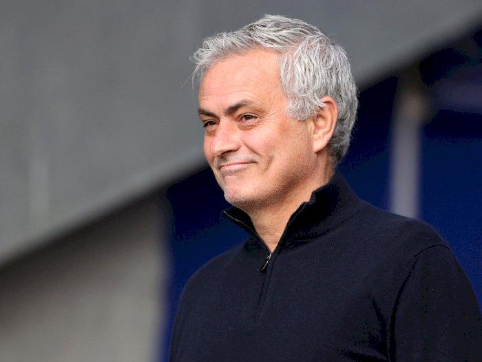 Terungkap! Real Madrid Sempat Bujuk Mourinho Kembali Melatih Sebelum Tunjuk Ancelotti