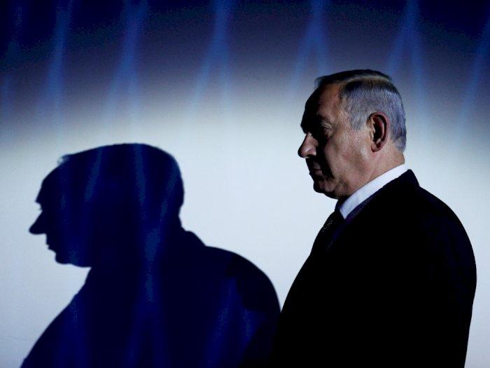 Oposisi Israel Siap Gulingkan Netanyahu, Umumkan Pemerintahan Baru