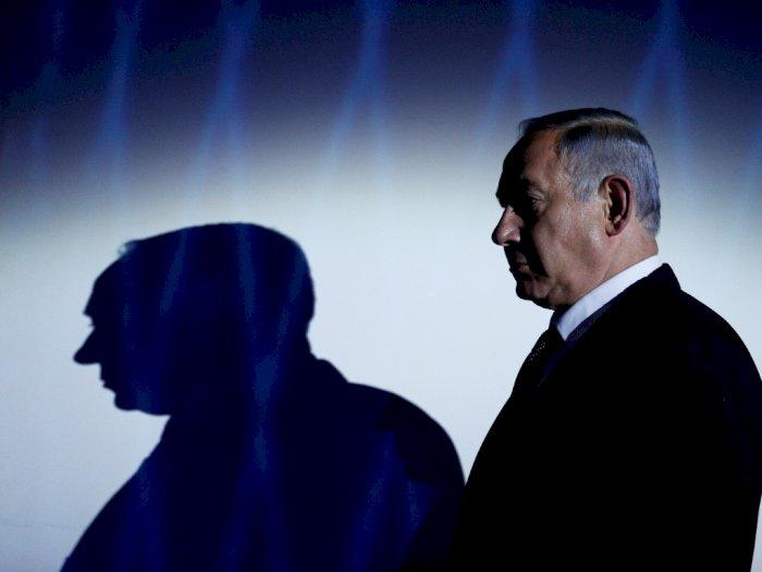 PM Israel Benjamin Netanyahu Terancam Lengser Berkat Kecerdikan Politikus Partai Islam