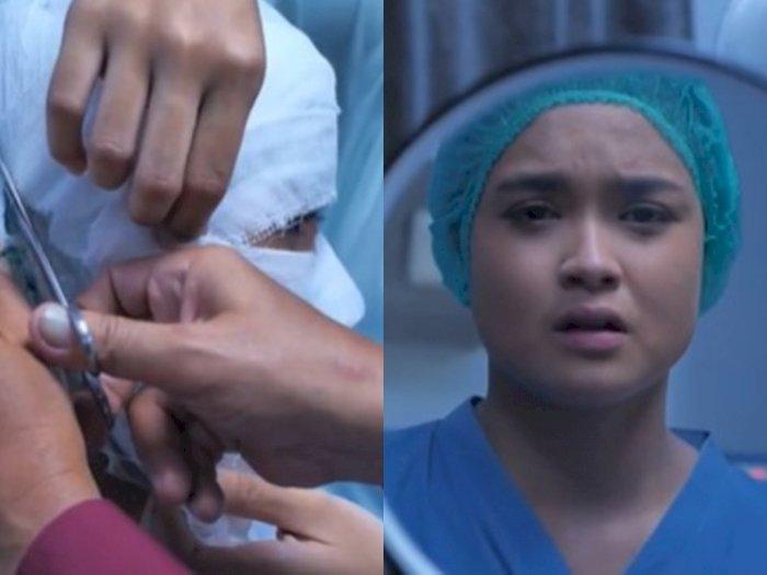Pemeran Zahra di sinetron 'Suara Hati Istri' Kini Diganti, Diceritakan Operasi Plastik