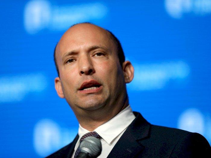 Pemimpin Israel yang Baru Disebut-sebut Tak Kalah Kejam dari Benjamin Netanyahu