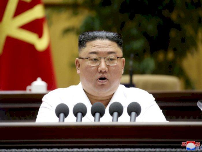 Korea Utara di Ambang Bencana Kelaparan, Jutaan Orang Dikhawatirkan Akan Mati