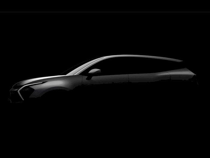 Mobil All New KIA Sportage Segera Diumumkan di Indonesia Hari Ini!