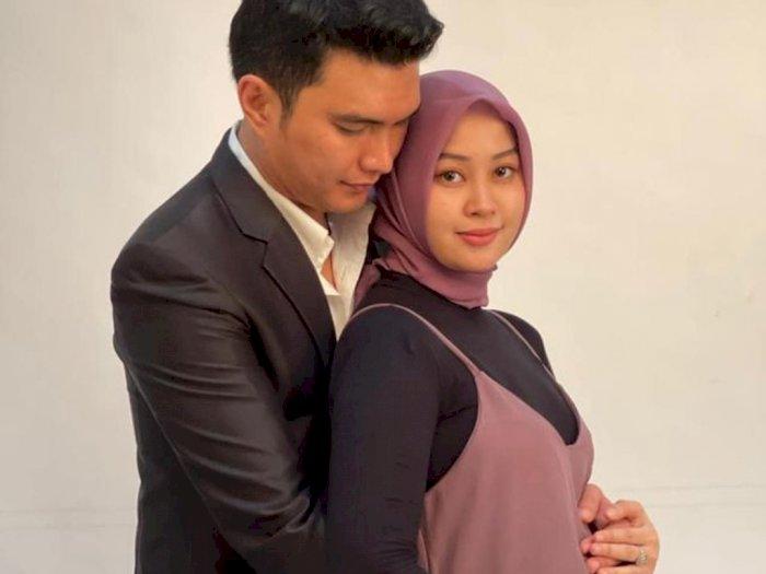 Aldi Taher Pamer Maternity Shoot, Netizen Kasihan Sama Istri dan Anaknya: Semoga Gak Stres