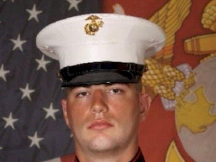Rekrutmen Marinir Menewaskan Seorang Remaja Setelah Latihan Selama 54 Jam