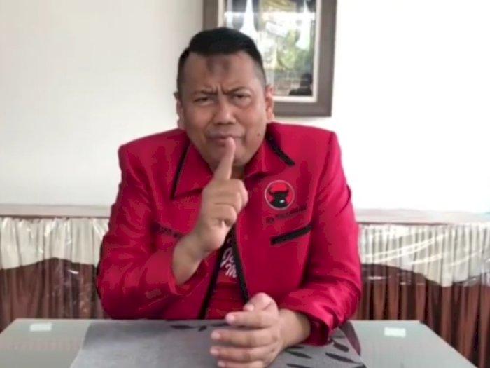Politikus PDIP Sarankan Ketua KPK Jangan Penuhi Panggilan Komnas HAM: Mereka Tak Punya Hak