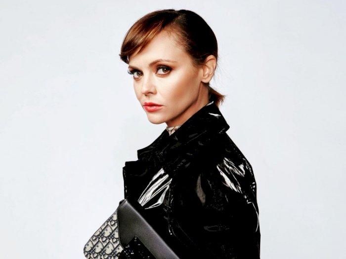 Christina Ricci Akan bermain di Matrix 4