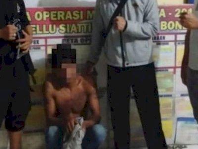 Bejat, Pria di Sulsel Setubuhi Anak Gadisnya Masih di Bawah Umur Tiap Konsumsi Narkoba