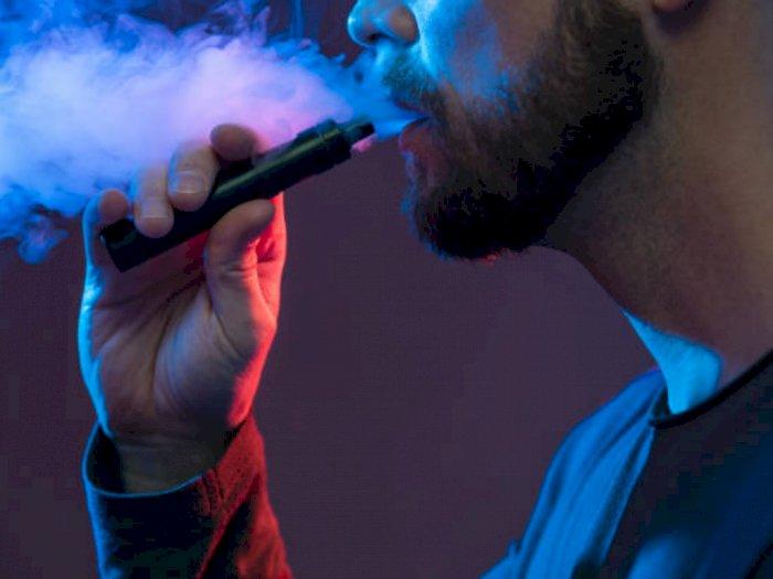 5 Bahaya Vape atau Rokok Elektrik Bagi Kesehatan