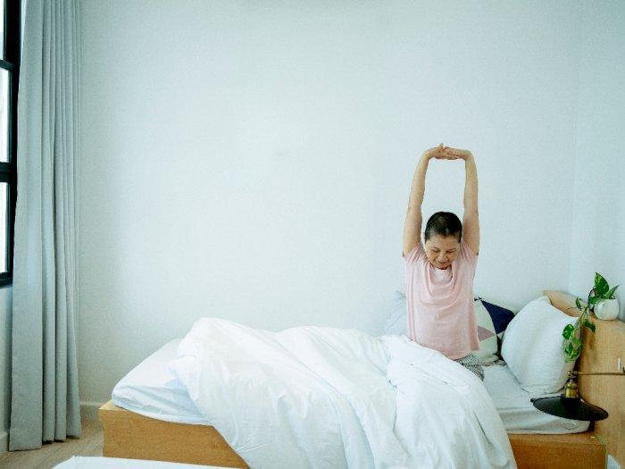 Studi Ungkapkan Tingkat Depresi yang Meningkat Setelah Memaksakan Diri untuk Bangun Pagi