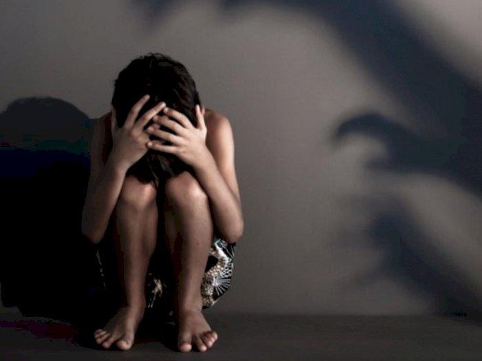 Bejat! Guru Ngaji Ini Lecehkan Murid Sendiri, Alasannya Sudah Lama Tak Bertemu Istri