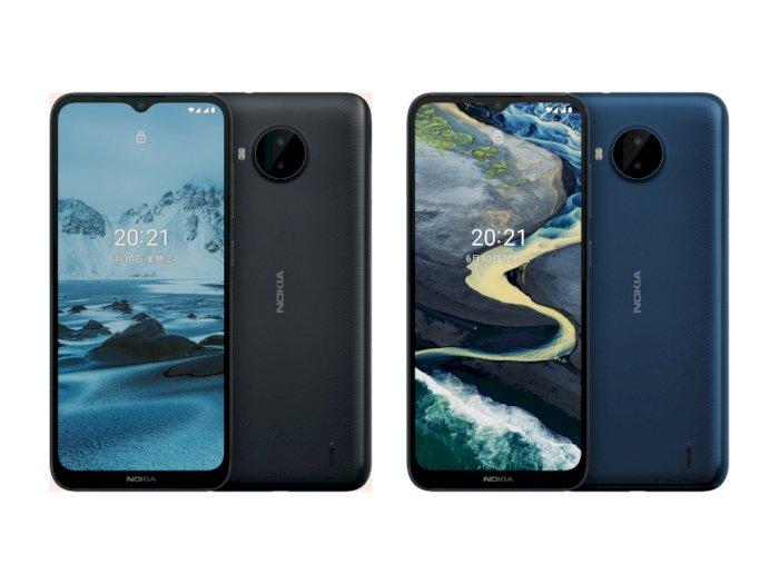 Nokia C20 Plus Diumumkan, Pakai Android Go, Layar 6,5 Inci, dan Baterai 4.950 mAh