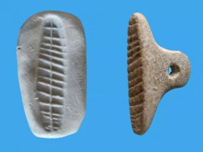 Peneliti Temukan Cetakan Segel Tertua di Israel, Berusia 7.000 Tahun