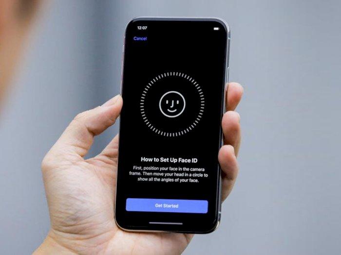 Apple Ingin 'Lenyapkan' Password dengan Menggunakan Face ID dan Touch ID