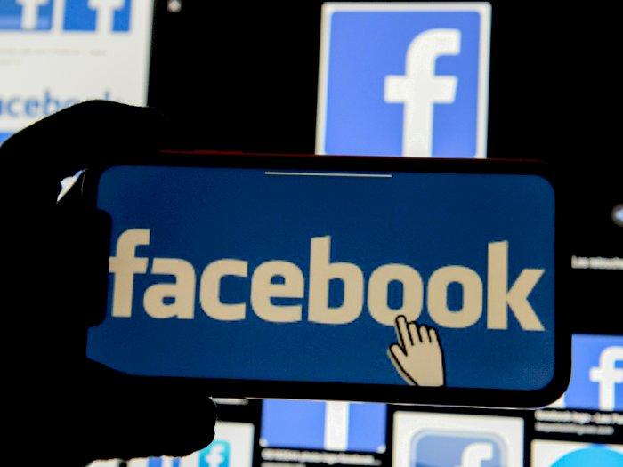 Facebook Menjadi Platform Utama Bagi Pedagang Seks Merekrut Korbannya