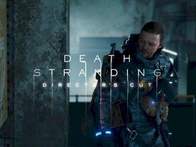 Hideo Kojima Umumkan Death Stranding Director's Cut di PlayStation 5