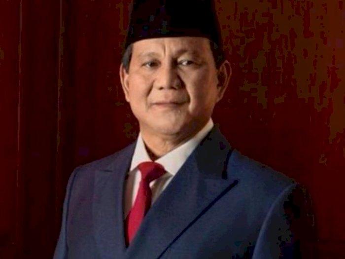 Merasa Tak Disukai Orang-Orang Jokowi, Prabowo Seloroh: 'Bahaya, Nanti Dia Kudeta Lagi'