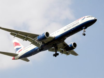 British Airways Kembali Hadirkan Skema Cuti pada Para Staff
