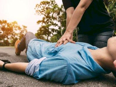 Kenali CPR yang Bisa Selamatkan Orang Henti Jantung
