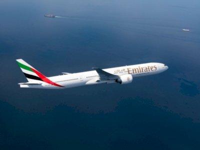 Mulai Bulan Depan, Emirates akan Kembali Ke Malta & Cyprus
