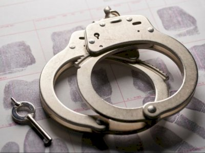Artis Inisial AN Ditangkap Polisi karena Narkoba