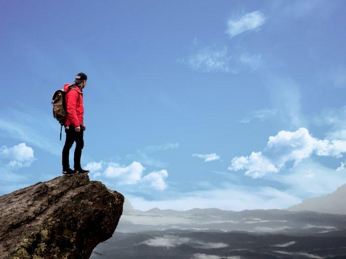 Peneliti Temukan bahwa Hiking Berikan Manfaat Baik untuk Kesehatan!