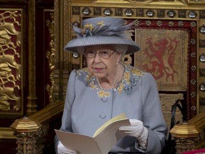 Difitnah Meghan Markle, Ratu Elizabeth II Buat Peraturan Baru Soal Kerajaan