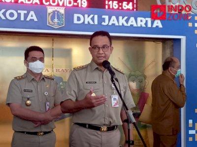 Jumlah Kasus Corona di Jakarta 2.769, Anies: Ibu Kota Butuh Atensi Ekstra
