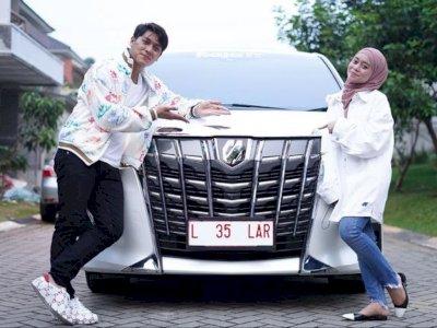 Lamar Lesti, Rizky Billar Dapat Hadiah Mobil Mewah dari Basuki Surodjo! Ini Alasannya!