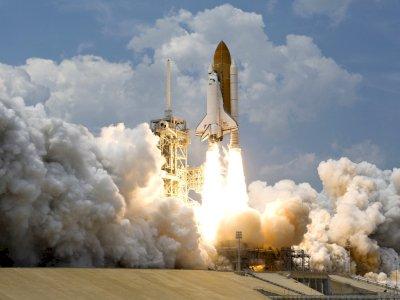 Peneliti Berhasil Deteksi Suara Berfrekuensi Rendah dari Peluncuran Roket