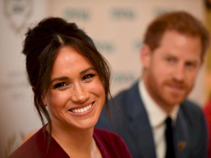 Sebelum Nikahi Pangeran Harry, Meghan Markle Ditolak Eks Chelsea