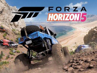 Microsoft Resmi Umumkan Forza Horizon 5, Bakal Bertempat di Meksiko!