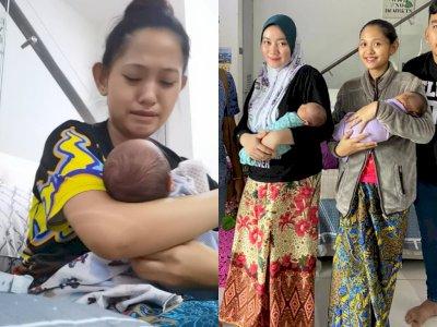 Wanita Ini Terkejut Setelah Menyadari Bayinya Tertukar saat Lahiran di Rumah Sakit Swasta